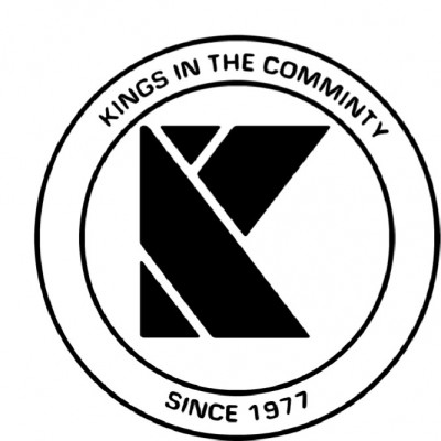 kings in the community stamp
